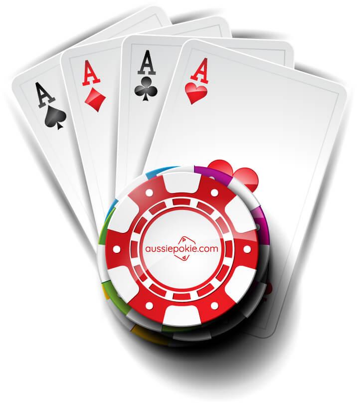 Top Casino Games at Australia