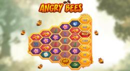 Angry Bees best free pokies