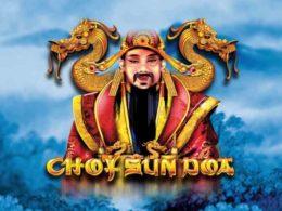 Choy Sun Doa best free pokies