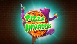 Pizza Invaders best free pokies