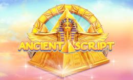 Ancient Script best free pokies