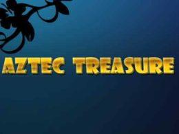 Aztec Treasure best free pokies