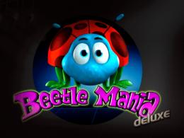 Beetle Mania Deluxe best free pokies