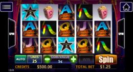 Classic Cinema best online casino software provider for Australians
