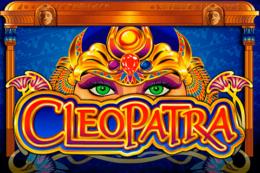 Cleopatra best free pokies