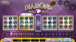 Diamond Double Wheel best free pokies