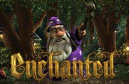 Enchanted best free pokies