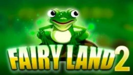 Fairy Land 2 best free pokies