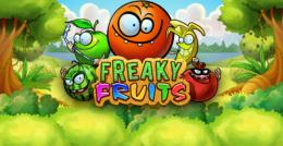 Freaky Fruits best free pokies