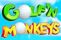 Golf'n Monkeys best free pokies