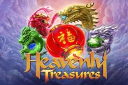 Heavenly Treasures best free pokies