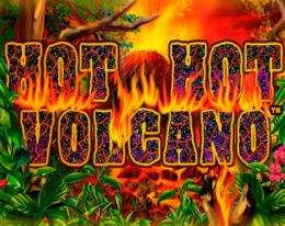 Hot Hot Volcano best free pokies