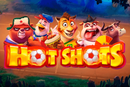 Hot Shots best free pokies