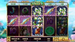 Jade Valley best free pokies