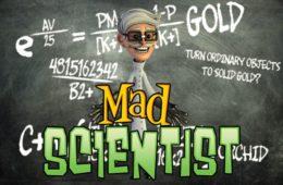 Mad Scientist best free pokies