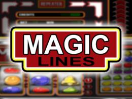 Magic Lines best free pokies