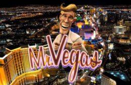 Mr. Vegas best free pokies