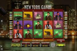 New York Gangs best free pokies