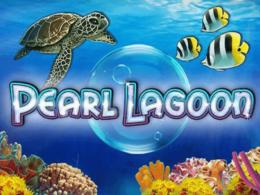 Pearl Lagoon best free pokies