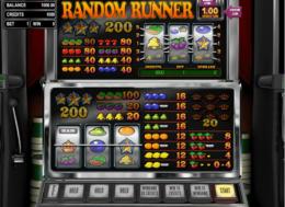 Random Runner best free pokies