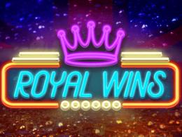 Royal Wins best free pokies