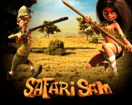 Safari Sam best free pokies