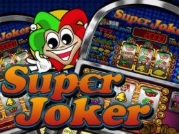 Super Joker best free pokies