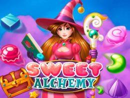 Sweet Alchemy Bingo best free pokies