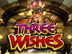Three Wishes best free pokies