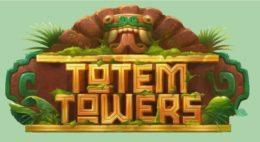 Totem Towers best free pokies