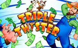 Triple Twister best free pokies