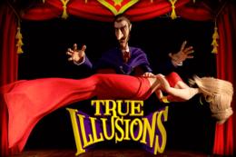 True Illusions best free pokies