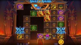 Vault of Anubis best free pokies