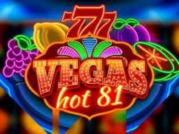 Vegas Hot 81 best free pokies