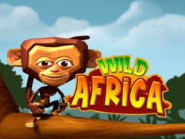 Wild Africa best free pokies