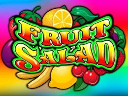 Fruit Salad free pokies