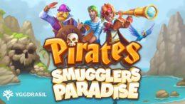 Pirates: Smugglers Paradise best free pokies