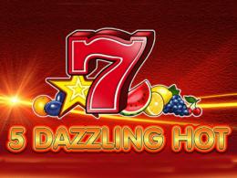 5 Dazzling Hot Free Aussie Pokies