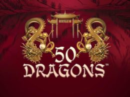 50 Dragons Best Online Slots Australia