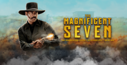 The Magnificent Seven best free pokies