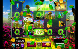 The Wizard of Oz Free Aussie Pokies