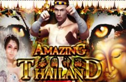 Amazing Thailand best free pokies