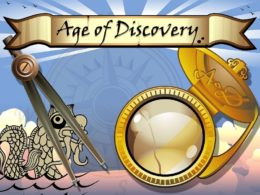 Age Of Discovery free pokies