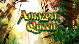 Amazon Queen slots