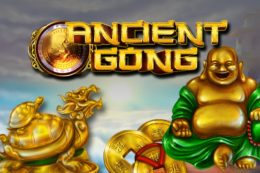 Ancient Gong best free pokies