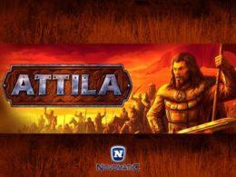Attila best free pokies