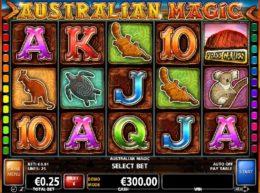 Australian Magic best free pokies