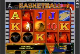 Basketball best free pokies