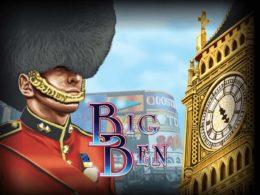 Big Ben free pokies