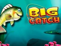 Big Catch best free pokies